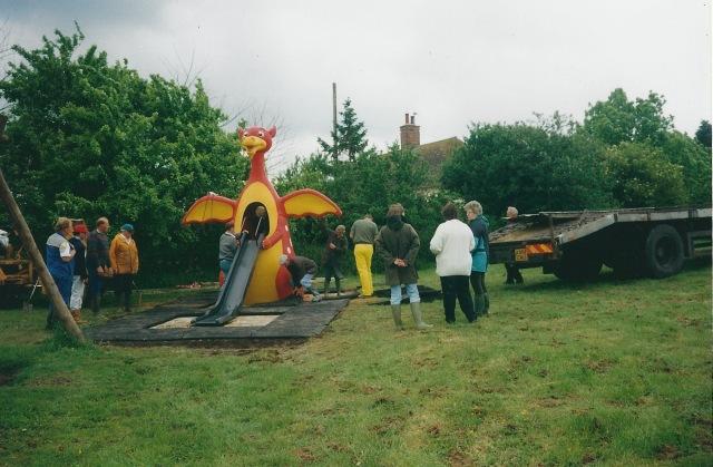 elliott the dragon 2